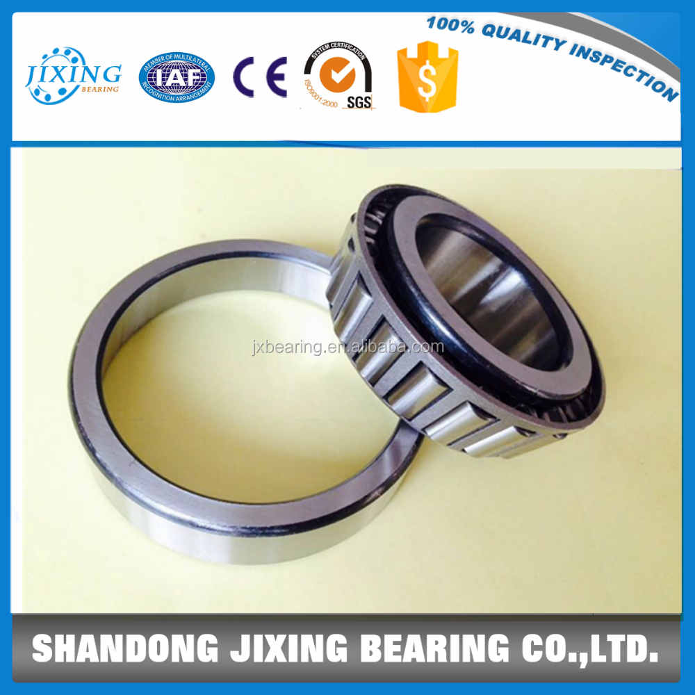 Auto Bearing Deep Groove Ball Bearing 62212 Size 60X110X28mm