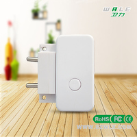 Mini Wireless Water Leakage Detector Floor