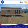 china pop hot low cost prefab house shipping container mobile house with bathroom