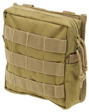 Outdoor Military Medical Survival Bag Modular Utility Pouch