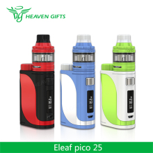 New Product 2ml 85W Eleaf i Stick Pico 25 new generation vaporizer e-cig