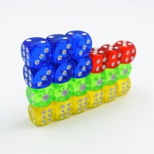 The best choice factory directly led flashing light dice of Royalwill