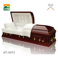 Buy Casket From China Casket Manufacturer