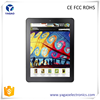 china brand MTK8382 3g city call android phone dual sim card slot 8 inch android tablet pc