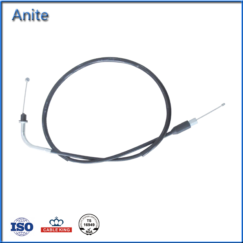 High Performence Motorcycle Parts Throttle Cable Control Accelerator Cable For Yamaha In China