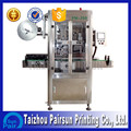 Cheap automatic labeling machine for plastic bottle