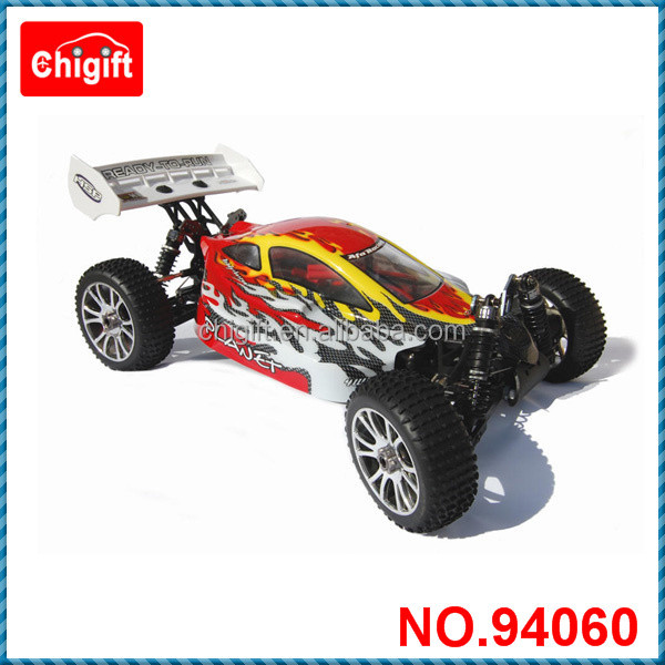 HSP rc car 94060 1/8 brushless 4WD off road Brushless electronic buggy