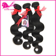 New arrival xi body wave wholesale 8 inch virgin remy brazilian hair weft hot in india
