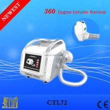 US stocked fast delivery good quality 360 degree cryo fat freezing fast trim slimming machine