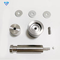 TDP1.5 /TDP5 Punch Producing Factory Round Shape Tablet Press Die/Custom Various Molds for Tablets Press Machine