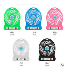 mini fan cold water Humidification handheld fan mini humidifier as air conditioning Best Gifts