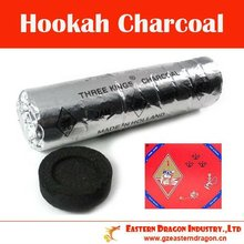 Hookah Application incense charcoal tablets