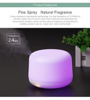 300ml aroma diffuser and thann aroma diffuser china wholesale