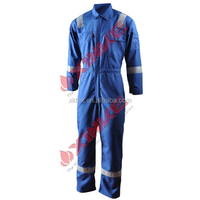 nomex fire retardant clothing for oil field coverall