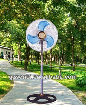 18 inch outdoor stand fan