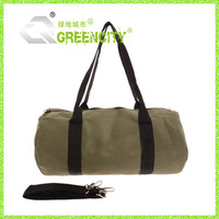 GC Military Outdoor Canvas Duffle Bag