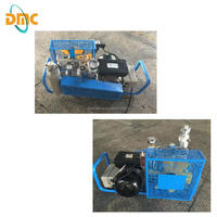 high pressure air scuba diving compressor for water sports equipments