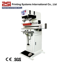 175-90CS semi automatic pad printing machine