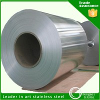 Hot Sale Rolled Steel Polished Bright stainless steel round 2B 201 low price