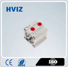 HCQ2 series compact cylinder, pneumatic cylinder price, compact air cylinder