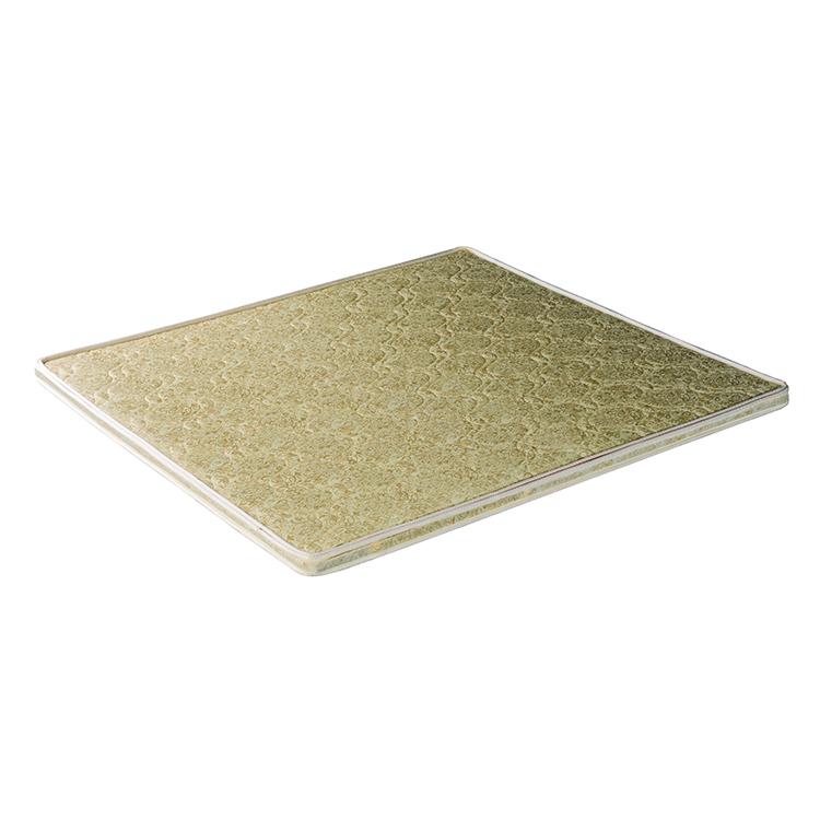 palm fiber mattress health mattress rubberized coir mattress - Jozy Mattress | Jozy.net