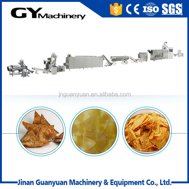 Google Search Corn Tortillas Snack Food Machinery Extruder
