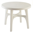 Outdoor round plastic tables and chairs,school plastic table and chair for kids