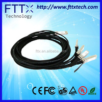 optical fiber cable manufacture SFP cable SFP-H10GB 10Gb network cable