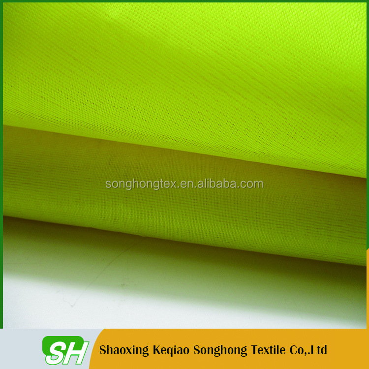 150T polyester flag lining taffeta for disposable products