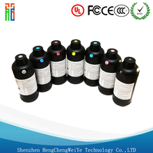 Top quality vegetable printing ink LED UV Curable Ink for TPU