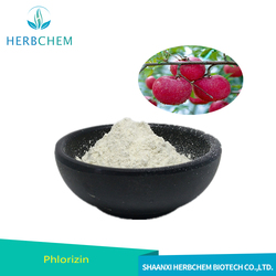 Best Price Quality 100% Natural Apple Peel Extract Powder Phloretin