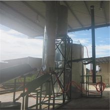 High Quality JNC-10 waste motor oil re-refining equipment To Get Diesel Fuel Oil From Used Engine Oil