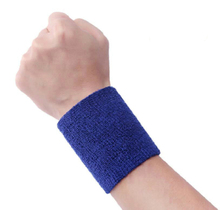 Professional Manufacturer Ultra-thin Absorb Sweat Wrist Support For Basketball