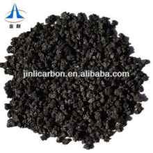 Low sulphur,low Nitrogen Graphitized Petroleum Coke/GPC for iron foundry