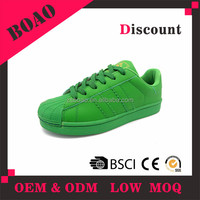 High Quality Fancy Outdoor Board women sport sneakers casual shoes