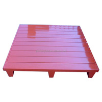 high quality steel pallet for logistics