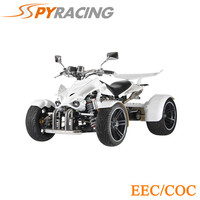 newest model four wheel motorcycle with epa
