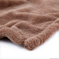 Hot sale Newest Luxury coral fleece fabric