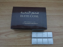 Bamboo Charcoal Silver Coal Magic Coal Elite Coal for Arab Countries