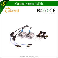 High quality H4 Hi/Lo oem avalible hid bi xenon h4 8000k 35w 55w