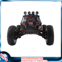 1/12 full scale rc truck 4WD desert off-road trcuk 2.4GHz remote control cross-country vehicle high speed atv 4x4 car for kids