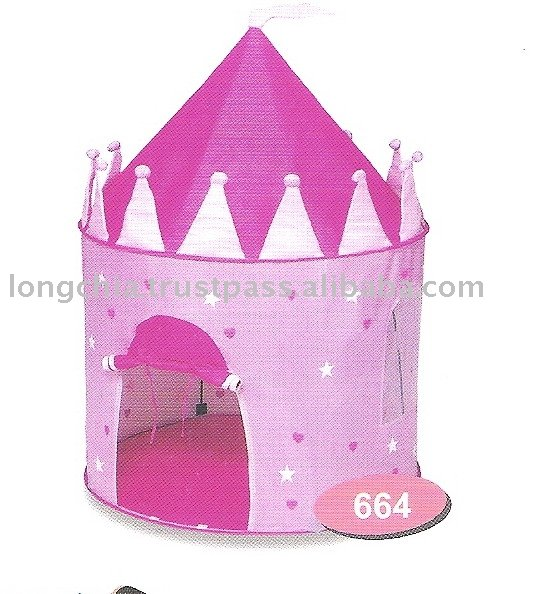 Little Princess Tent