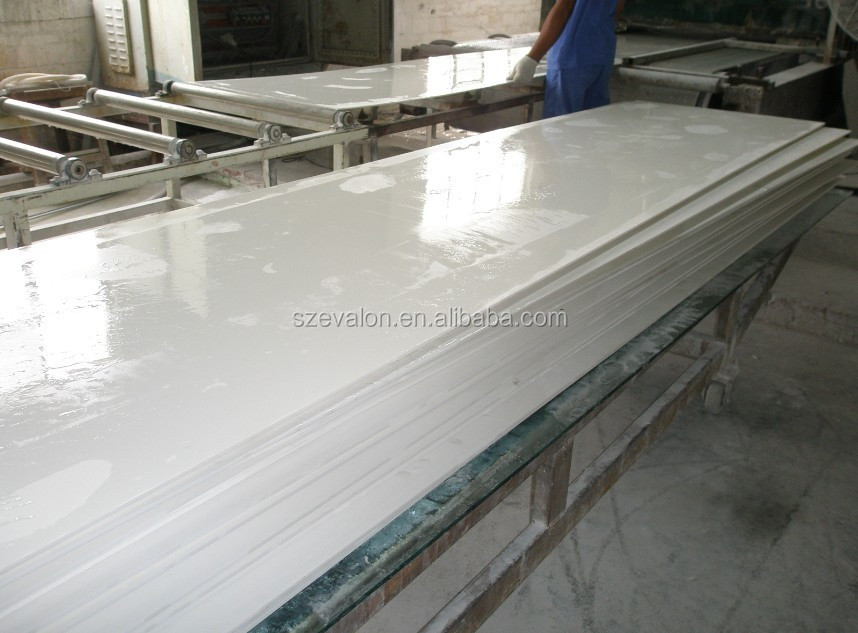 6mm Granite Slab Acrylic Solid Surface Sheet Solid Surface