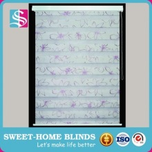 European Waterproof Printing Roller Blinds