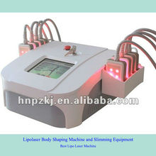 2013 New Innovative Products Burn Fat in 2 Weeks Slim Lipo Laser Machine Diode Infrared Laser for Cellulite and Fat Reduction