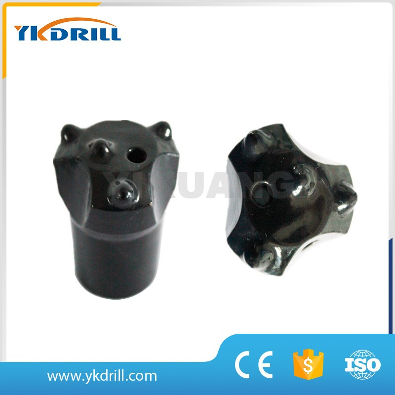 down the hole carbides button bit for open pit mining