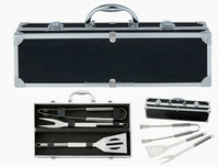 aluminum instrument storage case with storage tool boxes
