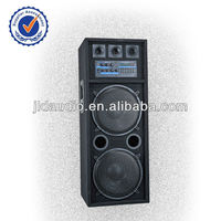 "Dual 12""-2Way Active PA/Stage Speaker"
