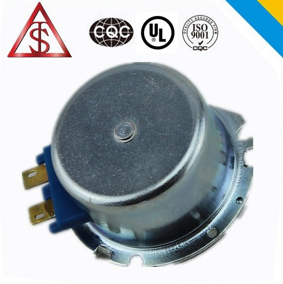 hot selling high level new design delicated appearance used synchronous dc electrical motor