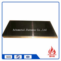 China wholesale cheap tungsten molybdenum alloy sputtering target